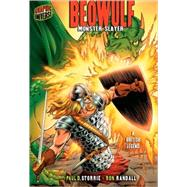Beowulf: Monster Slayer (A British Legend) by Storrie, Paul D.; Randall, Ron, 9780822585121