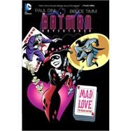 Batman Adventures: Mad Love Deluxe Edition by DINI, PAULTIMM, BRUCE, 9781401255121