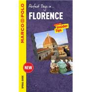 Marco Polo Perfect Days in Florence by Fisher, Teresa; Jepson, Tim; Ciccarelli, Caterina Romig, 9783829755122