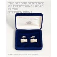 Stephen Prina by Prina, Stephen, 9783865605122