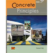 Concrete Principles by Fahl, Thomas P., 9780826905123