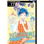 Nisekoi: False Love, Vol. 17 by Komi, Naoshi, 9781421585123