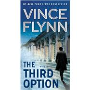 The Third Option by Vince Flynn, 9781439195123