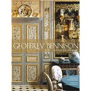 Geoffrey Bennison by Newberry, Gillian; Richardson, John, Sir, 9780847845125