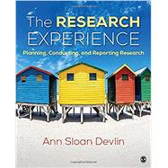 The Research Experience by Devlin, Ann Sloan, 9781506325125