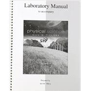 Lab Manual for Physical Science 9780077515126N