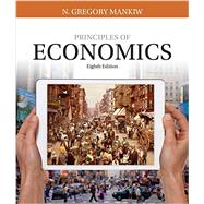 Principles of Economics, 8th Edition by Mankiw, 9781305585126