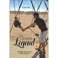 The 20-month Legend by Tate, Steve, 9781682615126