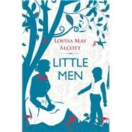 Little Men by Alcott, Louisa May, 9781843915126