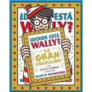¿Dónde está Wally? / Where's Wally? by Handford, Martin, 9788416075126