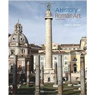 A History of Roman Art by Kleiner, Fred S., 9781305885127