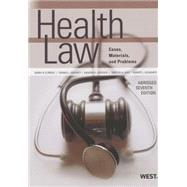Health Law by Furrow, Barry R.; Greaney, Thomas L.; Johnson, Sandra H.; Jost, Timothy Stoltzfus; Schwartz , Robert L., 9780314265128