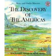 The Discovery of the Americas by Maestro, Betsy, 9780688115128