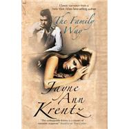 The Family Way by Krentz, Jayne Ann, 9780727885128