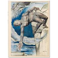 William Blake: Dante's Divine Comedy by Sch�tze, Sebastian; Terzoli, Maria Antonietta, 9783836555128