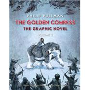 The Golden Compass 2 by Pullman, Philip, 9780553535129