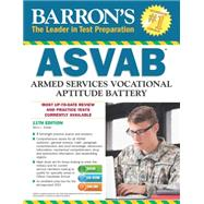 Barron's Asvab by Duran, Terry L., 9781438075129
