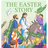 The Easter Story by Piper, Sophie (RTL); Spenceley, Annabel, 9780745965130