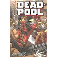 Deadpool Classic Volume 9 by Simone, Gail; Studios, Udon, 9780785185130