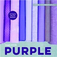 Purple by Christenson, Vanessa, 9781940655130