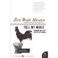 Tell My Horse by Hurston, Zora Neale, 9780061695131