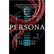 Persona by Valentine, Genevieve, 9781481425131