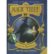 Magic Thief, Book One by , 9781606865132