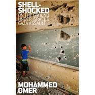 Shell-Shocked by Omer, Mohammed, 9781608465132