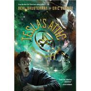 The Accelerati Trilogy, Book One Tesla's Attic (The Accelerati Trilogy, Book One) by Shusterman, Neal; Elfman, Eric, 9781423155133