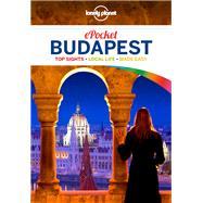 Lonely Planet Pocket Budapest by Fallon, Steve, 9781743605134