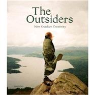 The Outsiders: New Outdoor Creativity by Bowman, Jeffrey; Ehmann, Sven; Klanten, Robert; Kagge, Erling, 9783899555134