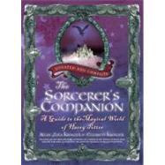 The Sorcerer's Companion by KRONZEK, ALLAN ZOLAKRONZEK, ELIZABETH, 9780307885135