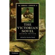 The Cambridge Companion to the Victorian Novel by David, Deirdre, 9781107005136