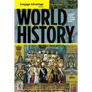 Cengage Advantage Books: World History Since 1500: The Age of Global Integration, Volume II by Upshur, Jiu-Hwa L.; Terry, Janice J.; Holoka, Jim; Cassar, George H.; Goff, Richard D., 9781111345136