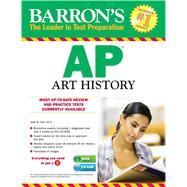 Barron's Ap Art History by Nici, John B., 9781438075136