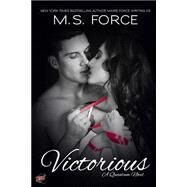 Victorious by Force, M. S., 9781942295136