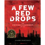 A Few Red Drops by Hartfield, Claire, 9780544785137