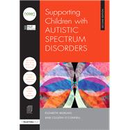 Supporting Children with Autistic Spectrum Disorders by City Council; Hull, 9781138855137