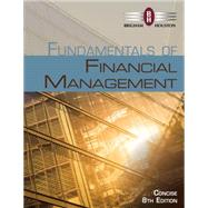 Fundamentals of Financial Management, Concise Edition (with Thomson ONE - Business School Edition 6-Month Printed Access Card) by Brigham, Houston, 9781285065137