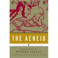 The Aeneid (Penguin Classics Deluxe Edition) by Unknown, 9780143105138