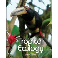 Tropical Ecology by Kricher, John, 9780691115139