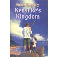 Kensuke's Kingdom by Morpurgo, Michael, 9780756935139