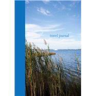 Travel Journal by Ryland Peters & Small, 9781849755139