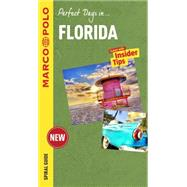 Marco Polo Perfect Days in Florida by Marco Polo, 9783829755139