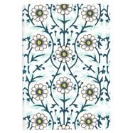 Floral Trellis, Embroidered by Galison, 9780735345140