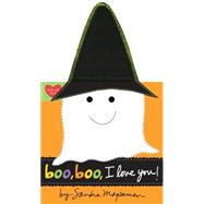 Boo, Boo, I Love You! by Magsamen, Sandra, 9780316255141