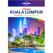 Kuala Lumpur by Lonely Planet Publications, 9781743605141