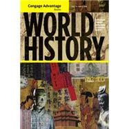 Cengage Advantage Books: World History by Upshur, Jiu-Hwa L.; Terry, Janice J.; Holoka, Jim; Cassar, George H.; Goff, Richard D., 9781111345143