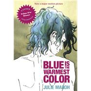 Blue Is the Warmest Color by Maroh, Julie, 9781551525143