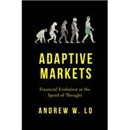 Adaptive Markets by Lo, Andrew W., 9780691135144